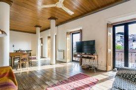 <p class= annonceFrom >Lisbonne immobilier</p> | Appartement T3 de 150 m² - Arroios | BVP-FL-662
