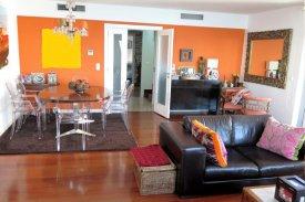 <p class= annonceFrom >Lisboa inmobiliaria</p> | Duplex T3 de 200 m² vista frontal de Río y Mar - Algés / Oeiras | BVP-FC-670