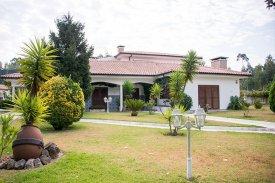 <p class= annonceFrom >Porto immobilier</p> | Maison T5+1 - Gulpilhares | BVP-RF-690