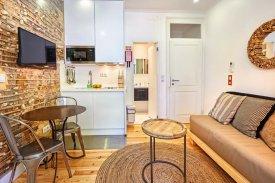 <p class= annonceFrom >Lisbonne immobilier</p>   Appartement T3+1 de 70 m² - Santa Maria Maior / Mouraria   BVP-PP-695