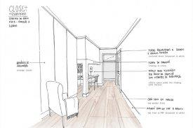 <p class= annonceFrom >Lisbonne immobilier</p>   Appartement T2 de 73 m² en plein coeur de Graça - São Vicente   BVP-PP-703