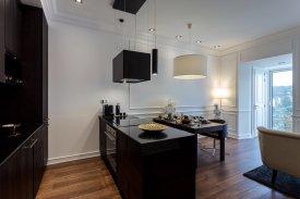 <p class= annonceFrom >Lisbonne immobilier</p>   Appartement T1 de 65 m² à la décoration glamour - Campolide   BVP-TD-705