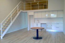 <p class= annonceFrom >Lisbonne immobilier</p> | Lofts T0,T1 neufs avec mezzanine - Jardim da Amoreira (Ramada) | BVP-PP-706