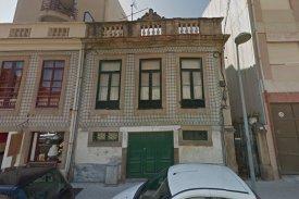 <p class= annonceFrom >Aveiro immobilier</p> | Immeuble à rénover - Espinho | BVP-DA-711