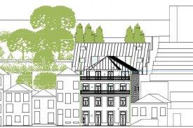<p class= annonceFrom >Porto immobilier</p> | Immeuble de 700 m² - Lordelo do Ouro e Massarelos | BVP-AG-718