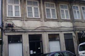 <p class= annonceFrom >Porto immobilier</p> | Immeuble à réhabiliter - surface de construction 524 m² - Santo Ildefonso | BVP-DA-720