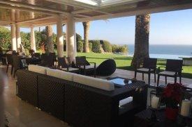 <p class= annonceFrom >Lisbonne immobilier</p> | Luxueuse villa de 562 m² - Cascais / Quinta da Marinha | BVP-AM-725