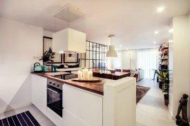 <p class= annonceFrom >Porto immobilier</p> | Fabuleux appartement T1 de 81 m² - Foz do Douro | BVP-FaC-730