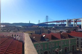 <p class= annonceFrom >Lisbon real estate</p> | Entirely renovated corner building of 2224 sqm - Alcântara / Alcântara | BVP-FaC-734