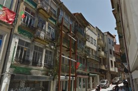 <p class= annonceFrom >Porto immobilier</p> | Ensemble de 3 Immeubles contigus à réhabiliter - Baixa do Porto / Sé | BVP-DA-741