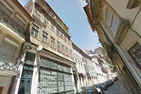 <p class= annonceFrom >Porto immobilier</p> | Ensemble de 2 Immeubles contigus à réhabiliter - Baixa do Porto / São Nicolau | BVP-DA-742