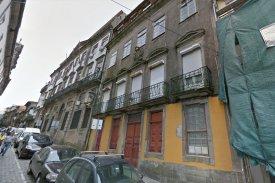 <p class= annonceFrom >Porto immobilier</p> | Immeuble de 1997 m² avec projet approuvé- Baixa do Porto / Vitória | BVP-DA-743