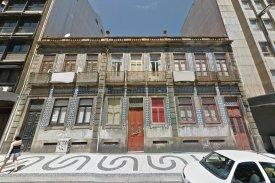 <p class= annonceFrom >Porto immobilier</p> | Ensemble de 3 immeubles à réhabiliter - 3300m² - Baixa do Proto / Sé | BVP-DA-745
