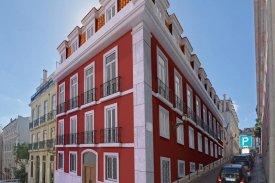 <p class= annonceFrom >Lisbon real estate</p> | Property development Chiado Flats - T0,T1,T2 - Misericórdia / Chiado | BVP-FaC-746