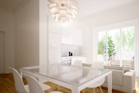 <p class= annonceFrom >Lisboa imóvel</p> | Apartamento T2 de 75 m² - Chiado Flats - Misericórdia / Chiado | BVP-FaC-749