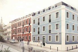 <p class= annonceFrom >Lisbon real estate</p> | Property development São Ciro Living -T0,T1,T2,T3 - Estrela / Lapa | BVP-FaC-750