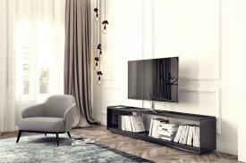 <p class= annonceFrom >Lisboa imóvel</p> | Apartamento T1 de 62 m² - São Ciro Living - Estrela / Lapa | BVP-FaC-751