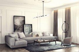 <p class= annonceFrom >Lisbonne immobilier</p> | Duplex T3 de 117 m² - São Ciro Living - Estrela / Lapa | BVP-FaC-753