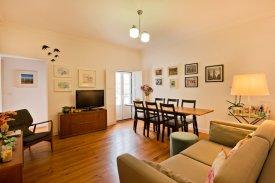 <p class= annonceFrom >Lisboa imóvel</p> | Apartamento T2 de 87 m² - Santa Maria Maior / Alfama | BVP-FaC-755