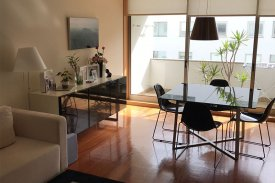 <p class= annonceFrom >Porto immobilier</p>   Appartement T2 de 130 m² - Matosinhos Sul   BVP-APM-757