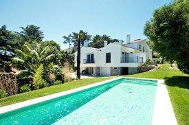 <p class= annonceFrom >Lisbonne immobilier</p> | Villa T7 de 524 m² - Cascais e Estoril | BVP-FaC-767