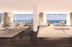 <p class= annonceFrom >Lisbonne immobilier</p> | Appartement T2 de 153 m² - Cascais e Estoril / Monte Estoril | BVP-FaC-768
