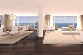 <p class= annonceFrom >Lisbon real estate</p> | Apartment T2 of 153 sqm - Cascais e Estoril / Monte Estoril | BVP-FaC-768