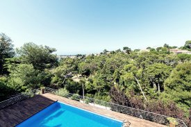 <p class= annonceFrom >Lisbonne immobilier</p> | Quadruplex T4 de 350 m² avec ascenseur privé - Cascais e Estoril / Monte Estoril | BVP-FaC-771