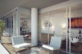 <p class= annonceFrom >Lisbonne immobilier</p> | Appartement de 194 m² - Estrela / Lapa | BVP-FaC-776