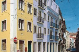 <p class= annonceFrom >Lisbon real estate</p> | Building to rehabilitate of 642 sqm - Misericórdia / São Bento | BVP-FaC-779
