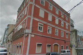 <p class= annonceFrom >Lisbon real estate</p> | Building to rehabilitate of 1070 sqm - Marvila | BVP-FaC-780