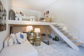 <p class= annonceFrom >Porto immobilier</p> | Duplex T0+1 de 80 m² - Baixa do Porto / Sé | BVP-FaC-782