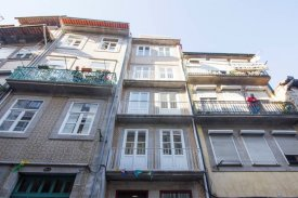 <p class= annonceFrom >Porto real estate</p> | Building rehabilitated of 352 sqm - Baixa do Porto / São Nicolau | BVP-FaC-783