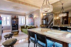 <p class= annonceFrom >Lisboa inmobiliaria</p> | Vivienda T2 de 162 m² - Misericórdia / Principe Real | BVP-FG-795