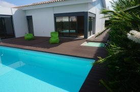 <p class= annonceFrom >Setúbal real estate</p> | Family house T4 of 158 sqm with swimming pool - Comporta | BVP-804