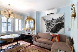 <p class= annonceFrom >Lisbon real estate</p> | Apartment T2 of 100 sqm - Santo António / Campo Santana | BVP-VI-806