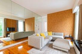<p class= annonceFrom >Lisbon real estate</p> | Apartment T2 of 90 sqm - Estrela / Lapa | BVP-FaC-809