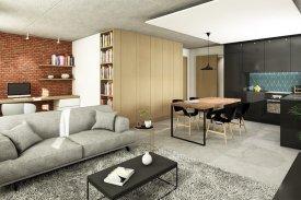 <p class= annonceFrom >Lisbon real estate</p> | Apartment T1 of 60 sqm - Alcântara | BVP-FaC-811