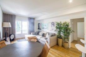 <p class= annonceFrom >Porto immobilier</p> | Appartement T2 de 76 m² - Baixa do Porto / Vitória| BVP-FaC-812