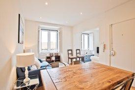 <p class= annonceFrom >Lisbon real estate</p> | Apartment T1 of 61 sqm - Estrela / Lapa | BVP-FaC-819