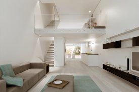 <p class= annonceFrom >Porto real estate</p> | Contemporary house T2 of 290 sqm - Bonfim | BVP-FaC-821