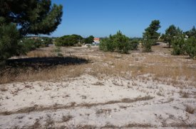 <p class= annonceFrom >Setúbal real estate</p> | Land of 2491 sqm - Carvalhal | BVP-FaC-822