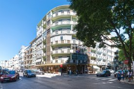<p class= annonceFrom >Lisbon real estate</p> | Apartment T1 of 69 sqm to renovate - Campo de Ourique | BVP-FaC-823