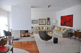 <p class= annonceFrom >Porto real estate</p> | Apartment T4 of 268 sqm - Massarelos | BVP-FaC-825