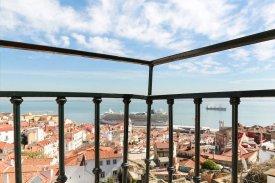 <p class= annonceFrom >Lisbonne immobilier</p> | Appartement T3+1 de 180 m² - Santa Maria Maior / Castelo | BVP-VI-840