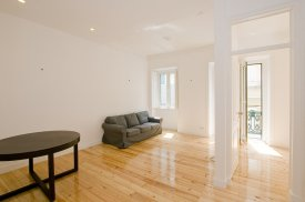 <p class= annonceFrom >Lisbon real estate</p> | Apartment T2 of 60 sqm - Estrela / Lapa | BVP-FaC-842