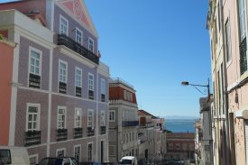 <p class= annonceFrom >Lisbon real estate</p> | Apartment T3 of 150 sqm - Estrela / Lapa | BVP-VI-859