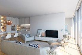 <p class= annonceFrom >Lisbon real estate</p> | Studio T0 of 38 sqm - Parque das Nações | BVP-FaC-872