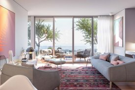<p class= annonceFrom >Lisbon real estate</p> | Apartment T1+1 of 78 sqm - Parque das Nações | BVP-FaC-873