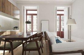 <p class= annonceFrom >Porto immobilier</p> | Studio T0+1 de 40 m² - Baixa do Porto / Cedofeita | BVP-iW-885